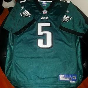 Eagles Donovan McNabb jersey